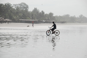 Agua, transporte y efectos ambientales en paises en desarrollo